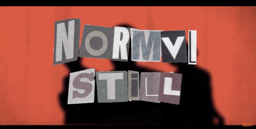 ByLwansta - NORMVL Still
