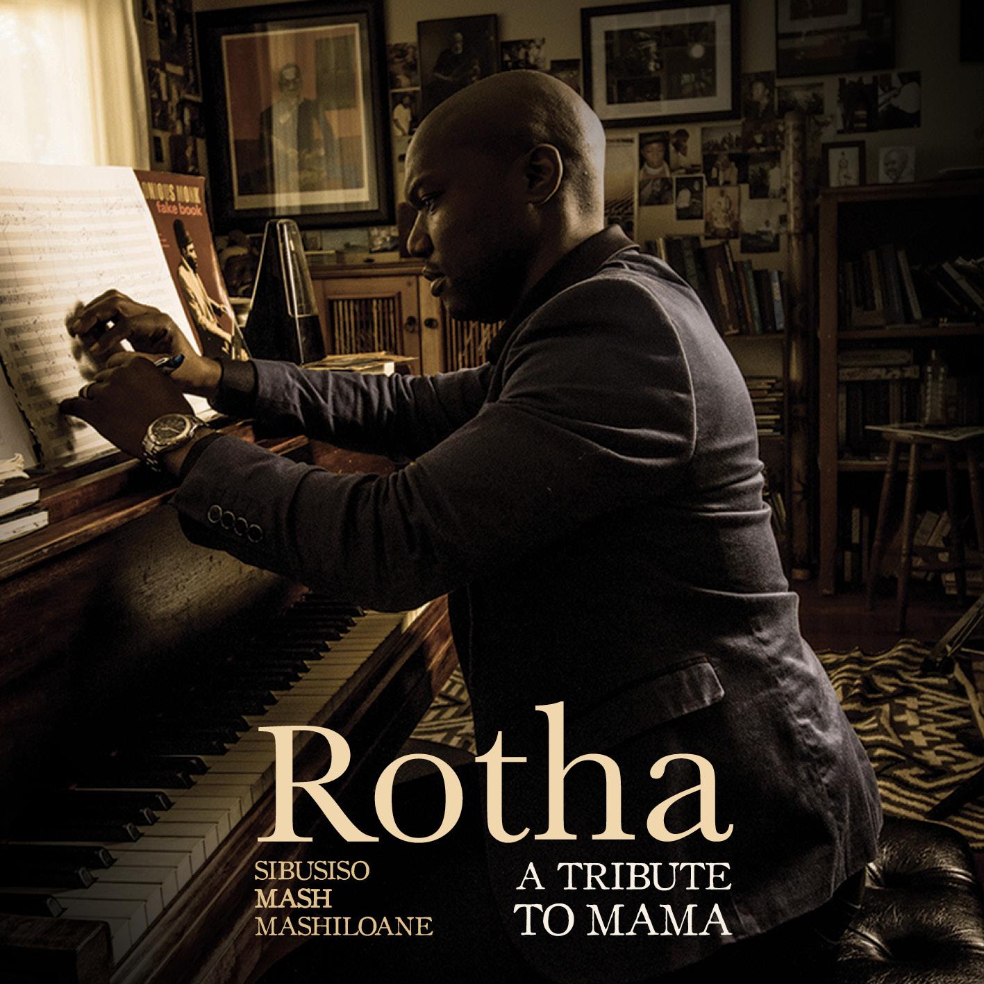 Sibusiso Mashiloane – Rotha